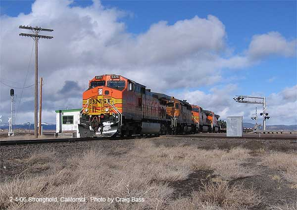 bnsf 2 4 06Stronghold